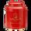 Thumbnail: La Via del Tè, canister - 6stuks