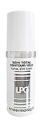 total eye care cream
