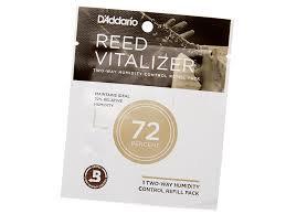 Reed vitalizer