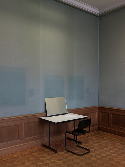 Absence_Museum Dahlem