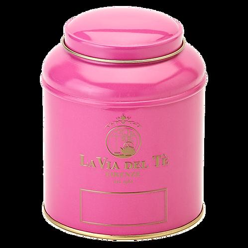 La Via del Tè, canister roze - 6stuks