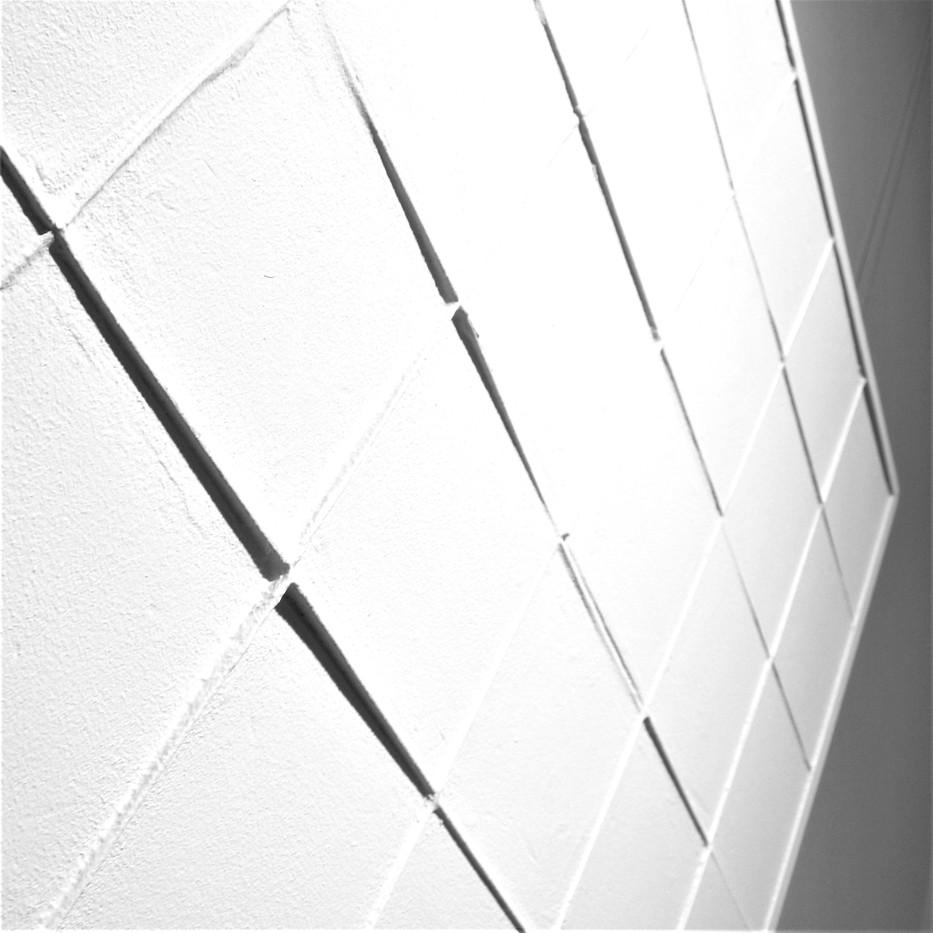 No. 1 – Core | detail side