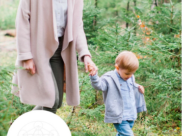 Gedanken zum Muttertag: Verbunden mit allem