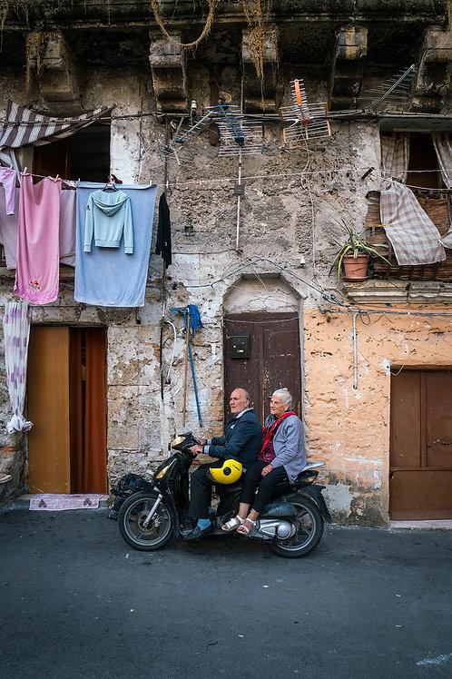 Palermo_Couple