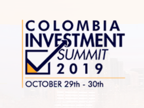 Novalume participated in the 2019 Colombia Investment Summit