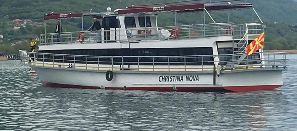 Seekreuzfahrten Ohrid