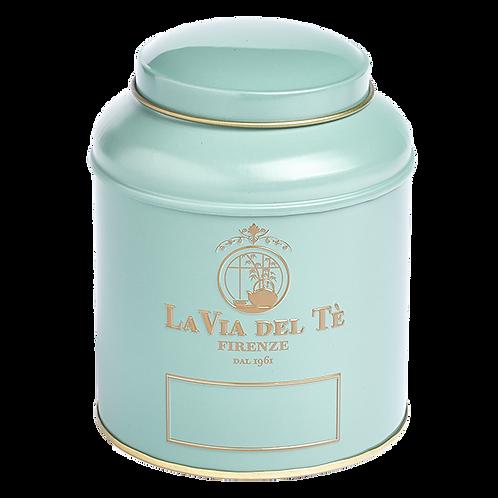 La Via del Tè, canister celadon groen - 6stuks