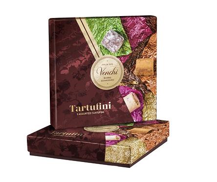 Venchi Truffle gift box - 10stuks