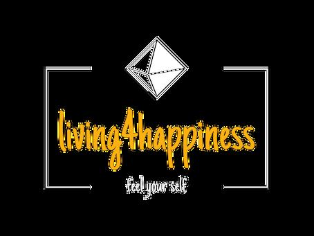 Endlich ist es soweit! living4happiness geht mit neuer Homepage online.