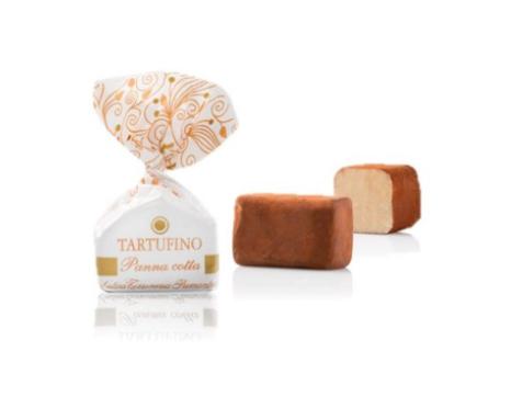 Tartufini Panna Cotta - 3kg