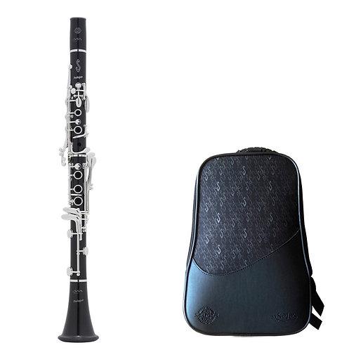 Seles prologue clarinet