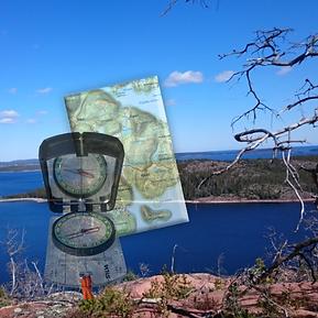 The Map kaart en kompas.png