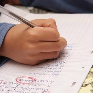 Contraints à réussir ou la nocivité des notes