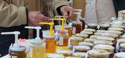 Prodotti del territorio - miele