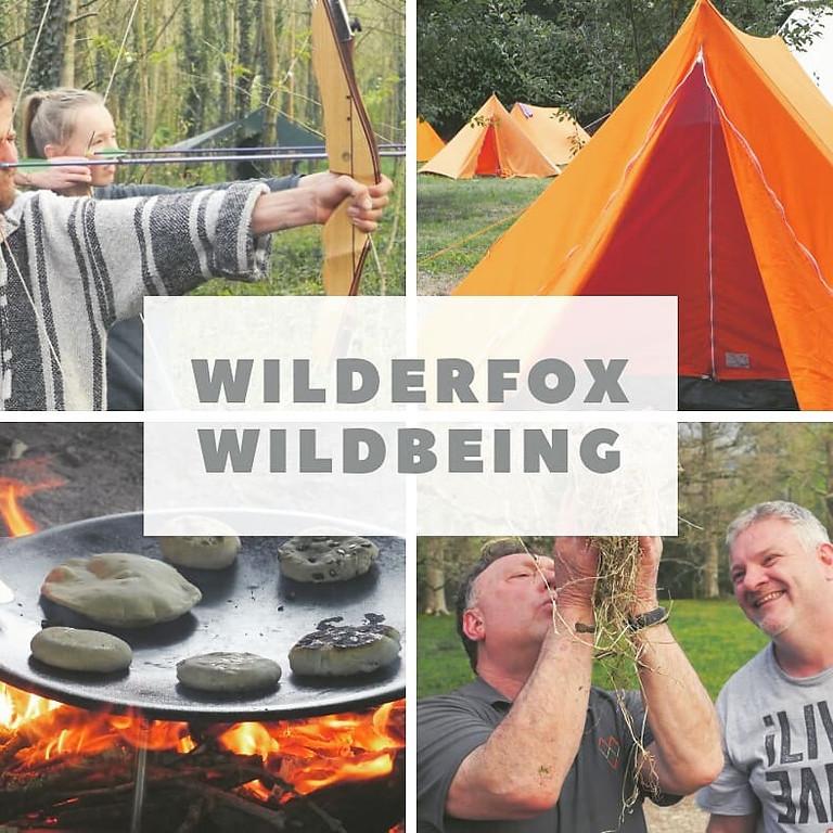 The Wildbeing Weekend