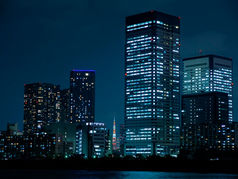 Overtime Working Hours in Japan