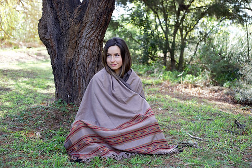Meditation & Yoga Everyday Shawl / Scarf