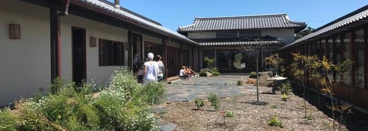 Bancoora-Inn. Silent Retreat 2019