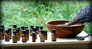 Doterra Oils are a gift of the earth