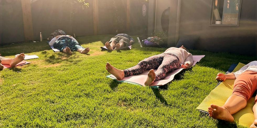 Silent Wellness & Nourishment Half - Day Retreat, Torquay, Victoria