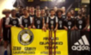 Team New England Basketball