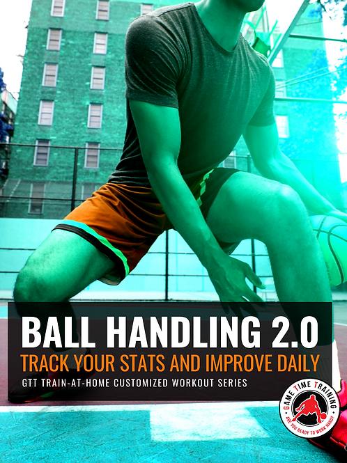 BALL HANDLING 2.0