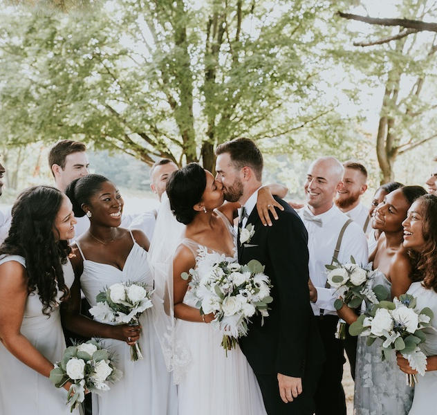28 Black Wedding Vendors to Hire for Your Big Day