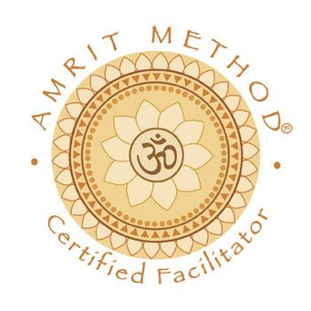 Yoga Nidra Facilitator - Amrit Meth