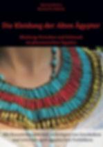Coverentwurf 1: Kleidung der Alten Ägypter