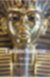 Tutanchamun Goldmaske