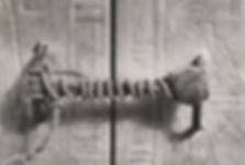 The_unbroken_seal_on_Tutankhamun's_tomb,