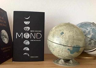 Ben Moore Mond eine Biographie _16537250