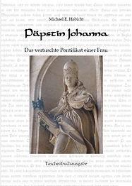 Cover_Päpstin_Johanna_Taschenbuchausgabe