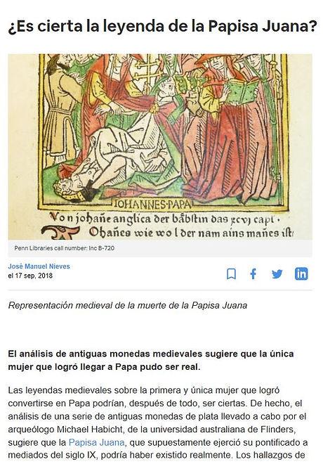 ABC es Juana