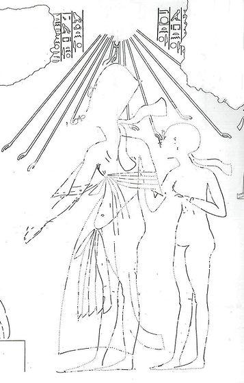 Grab Merire II Semenchkare Meritaton Sca