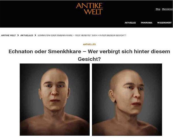 Akhenaton or Smenkhkare preview Antike Welt.jpg