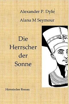 Dyle_Seymour_HerrscherderSonne_cover_pro