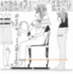 Maat-Ka-Ra Totenbuch 21. Dynastie