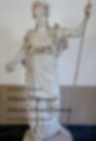 Athena Hope & Athena Albani-Farnese Antikes Griechenland