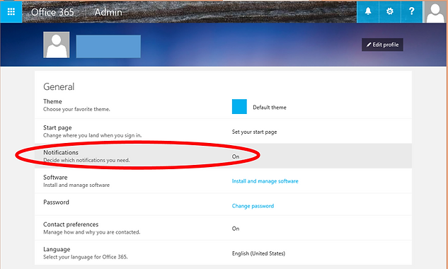 Turn off sound alerts in Office 365 Outlook Web App (OWA)