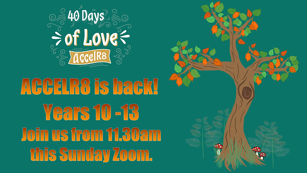 AccelR8 40 Days of Love Slide.png