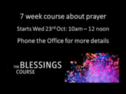Blessings Course (23 Oct 2019).jpg