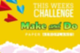 Paper Aeroplane Make & Do (Website) 7May