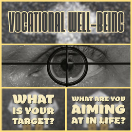 Vocational Well-being Aim