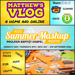 Summer Mashup Matthew Vlog (Year R-6).pn