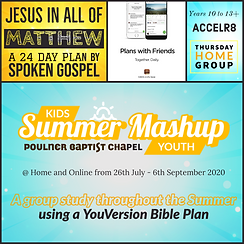Summer Mashup Jesus in Matthew (Final).p