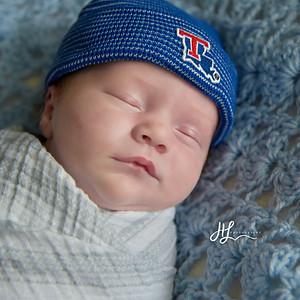 Newborns - Parker O.