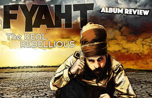 Album-Review by Reggaeville