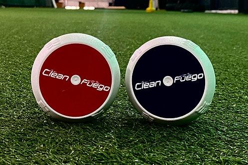 CleanFuego
