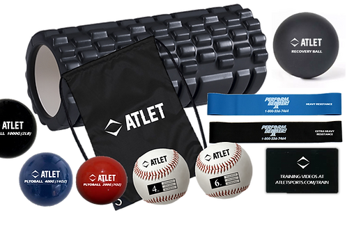 Atlet Pitcher's Go Bag Standard